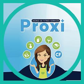 CF Proxi + - Entreprise de nettoyage